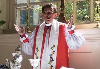 Bishop Daniel Gutierrez